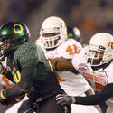 Holiday Bowl: Oregon 42, Oklahoma State 31
