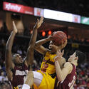 Boston College 79, Maryland 75