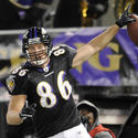 Tight end: Todd Heap