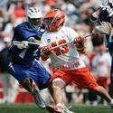 Syracuse-Duke