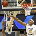 No. 8 West Virginia 83, Loyola 60