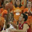 No. 13 Clemson 93, Maryland 64