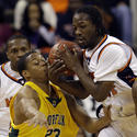 Morgan State vs. Norfolk State