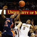Minnesota 94, Morgan State 64