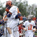 Virginia 10, Maryland 9