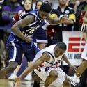 Mount St. Mary's vs. Robert Morris
