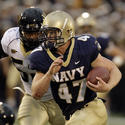 Navy 13, Wake Forest 10