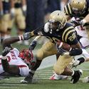 Navy 38, Western Kentucky 22