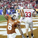 Fiesta Bowl: Texas 24, Ohio State 21