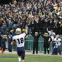 2008 EagleBank Bowl