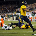 Emerald Bowl: California 24, Miami 17