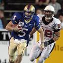 GMAC Bowl: Tulsa 45, Ball State 13