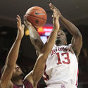 No. 6 Oklahoma 100, Maryland-Eastern Shore 64