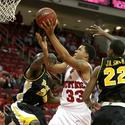 North Carolina State 88, Towson 68