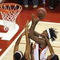 No. 12 Maryland 96, Virginia Tech 79