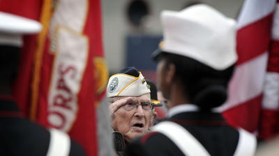 Dec. 8: Pearl Harbor remembered