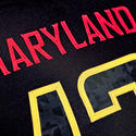 Terps' black ops uniforms