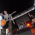 Goo Goo Dolls perform at Black-Eyed Susan Day concert