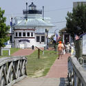 Chesapeake Bay Maritime Museum