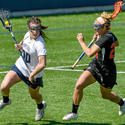 Penn State senior defender  Colleen Shea (April 5)