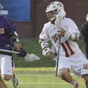 Denver senior attackman Eric Law (May 24)