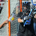 Duke goalie Kelsey Duryea (March 15)