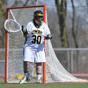 UMBC senior goalie  Kendall Mason (March 29)