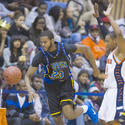 Morgan State 70, Coppin State 64