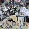 Johns Hopkins 14, Navy 5