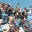 Tufts celebration