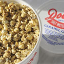 Ocean City: Caramel popcorn at Dolle's