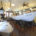 7. Step back in time. Visit the Ocean City Life-Saving Station Museum to view an exhibit that traces the history of the Boardwalk.