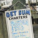 48. Charter a boat. Go deep sea fishing for tuna, bluefish and more. (bahiamarina.com)