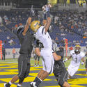 Good Counsel 26, Gilman 21
