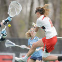No. 1 Maryland 12, No. 5 North Carolina 9