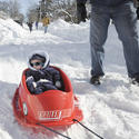 Dig Out and Cruisin'