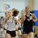 Class 3A, 4A indoor track and field state championships
