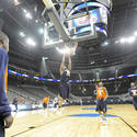 Morgan State basketball