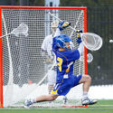 Hofstra goalie Chris Selva (March 15)