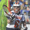 Face-Off Classic; Virginia 11, Cornell 9