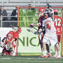 Face-Off Classic: Virginia 11, Cornell 9