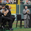 Earl Weaver speaks