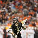 9. Garrett Thul, Army attackman