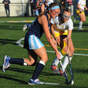 Garrison Forest vs. Bryn Mawr field hockey