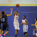 Aberdeen vs. Digital Harbor girls basketball