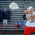 Maryland's Niko Amato