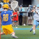 Johns Hopkins 12, Hofstra 5