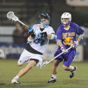 No. 4 Johns Hopkins 11, Albany 6