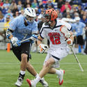 Johns Hopkins-Virginia