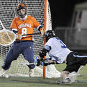 Virginia 16, Johns Hopkins 15